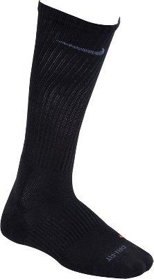 Nike Dri-Fit Crew Sock (Large)