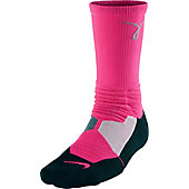 Nike Kay Yow Hyper Elite Crew Basketball Socks
