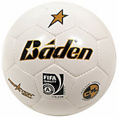 Baden Perfection Elite Official Size 5 Soccer Ball