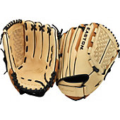 "Easton Synergy Series 12.5"" Fastpitch Softball Glove"