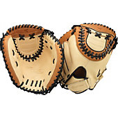"Easton Synergy Series 33"" Fastpitch Catcher's Mitt"