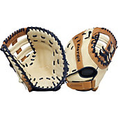 "Easton Synergy Series 12.75"" Firstbase Softball Mitt"
