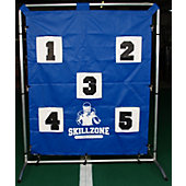 Fisher Football Skill Zone Target System