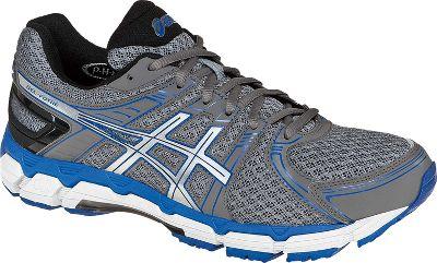 Asics Men's GEL-Forte Running Shoe (4E)