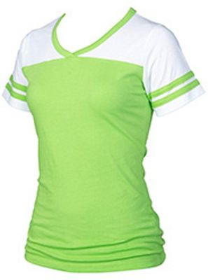 Boxercraft Women's Powder Puff Shirt