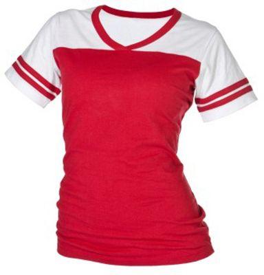 Boxercraft Women's Powder Puff Shirt T65SCAXS