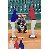 ProMounds Youth Model Designated Hitter Baseball/Softball Pitching Aid