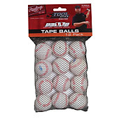 """Rawlings 5"""" Tape Balls (Dozen)"""