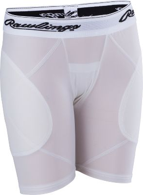 Rawlings Youth Protective Sliding Short