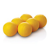 SKLZ Thunder Bolt Training Balls (6 Pack)