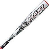 Louisville Slugger 2014 Raid -13.5 Tee Ball Baseball Bat