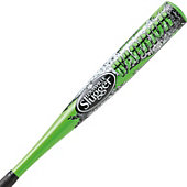 Louisville Slugger 2014 Warrior -11 Tee Ball Baseball Bat