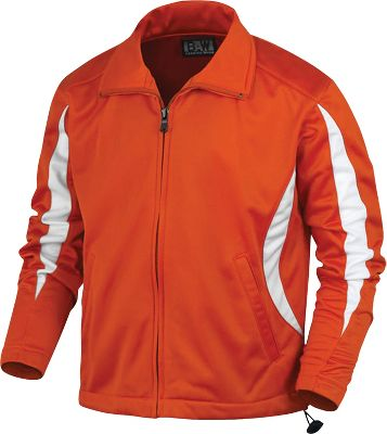 BAW Youth Crescent Tricot Jacket