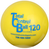 TOTAL CONTROL ATOMIC TRAIN BALL 120 13U
