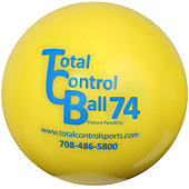 TOTAL CONTROL TRAINING BALL 74 13U
