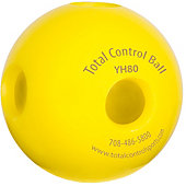 Total Control Training Standard Hole Ball 8.0 (Multi Pack)