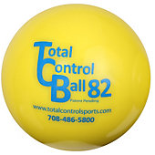 TOTAL CONTROL TRAINING BALL 82 13U