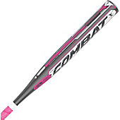 Combat 2016 Madison Shipman Single Wall -12 Fastpitch Bat