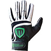 Team Defender Pro Series Protective Catcher's Glove
