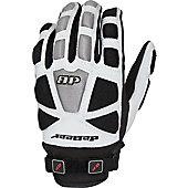 deBeer Women's Tempest Lacrosse Gloves