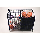 Jaypro Sports Germninja Cart/Antimicrobial Bag Half Liner