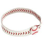 Brett Bros. Baseball Stitch Bracelet/Anklet