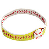 Brett Bros. Softball Stitch Bracelet/Anklet