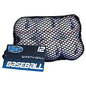 Brett Bros Youth Safe Baseballs (Dozen)