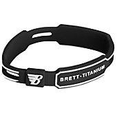 Brett Bros. Titanium Bracelet