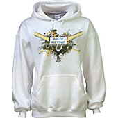 "Team Express Gear Men's ""Do It In The Dirt"" Hoodie"