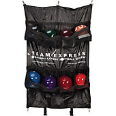 Team Express Hanging Helmet Bag