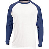 Baseball Express Long Sleeve Baseball Performance Shirt