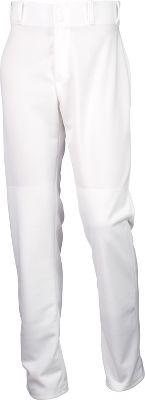 Baseball Express Mens Open Bottom Baseball Pants