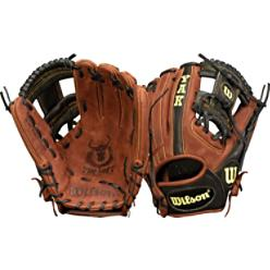 Wilson Exclusive Yak Series Baseball Gloves