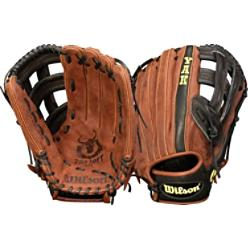 Wilson Exclusive Yak Series 12 3/4 Baseball Glove