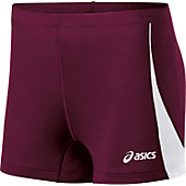 Asics Women's Trial Volleyball Shorts