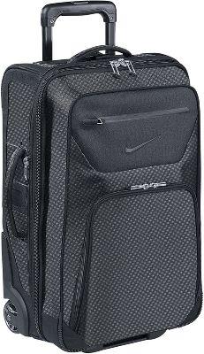 Nike Departure II Roller Golf Bag