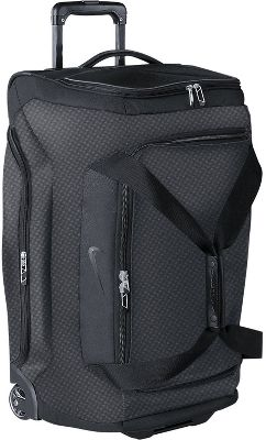 Nike Departure II Roller Duffle Golf Bag
