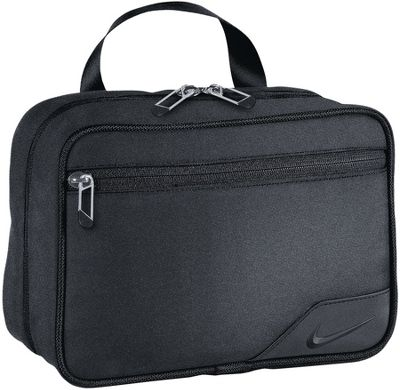 Nike Departure II Golf Toiletry Kit (Black)
