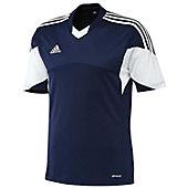 Adidas Men's Tiro 13 Short Sleeve Soccer Jersey