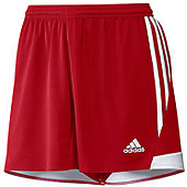 Adidas Women's Tiro 13 Soccer Short