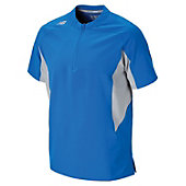 New Balance Men's Ace Short-Sleeve Baseball/Softball Jacket