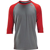New Balance Men's 3/4 Raglan Tech Jersey