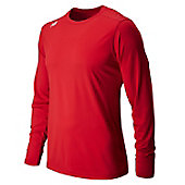 New Balance Men's Tech Long Sleeve T-Shirt