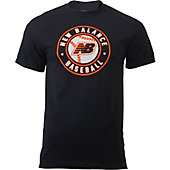 New Balance Adult Circle Ball Baseball T-Shirt