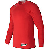New Balance Men's LS 3000 Baseball Performance Shirt