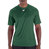 New Balance Short Sleeve Power Performance Shirt