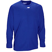 New Balance Men's Long Sleeve Power Shirt
