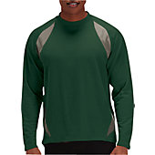 New Balance Men's Performance Fleece Pullover