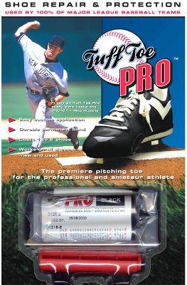 787cbcc1b630 ... UPC 758607951002 product image for Tuff Toe Pro Pitching Toe-Black |  upcitemdb.com ...